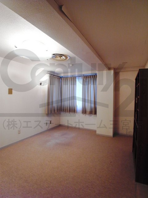 物件番号: 1025859188 第4スカイマンション  神戸市中央区北野町2丁目 3LDK マンション 画像12