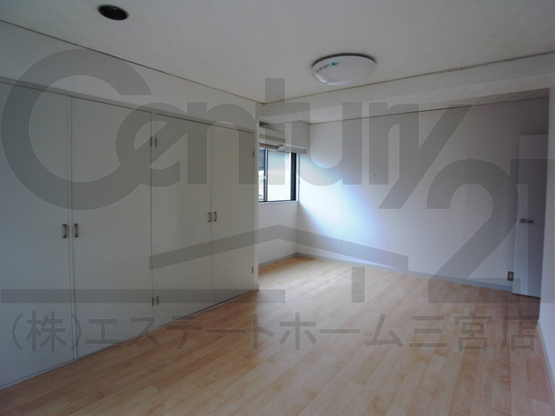 物件番号: 1025850259 第5スカイマンション  神戸市中央区北野町4丁目 3LDK マンション 画像10