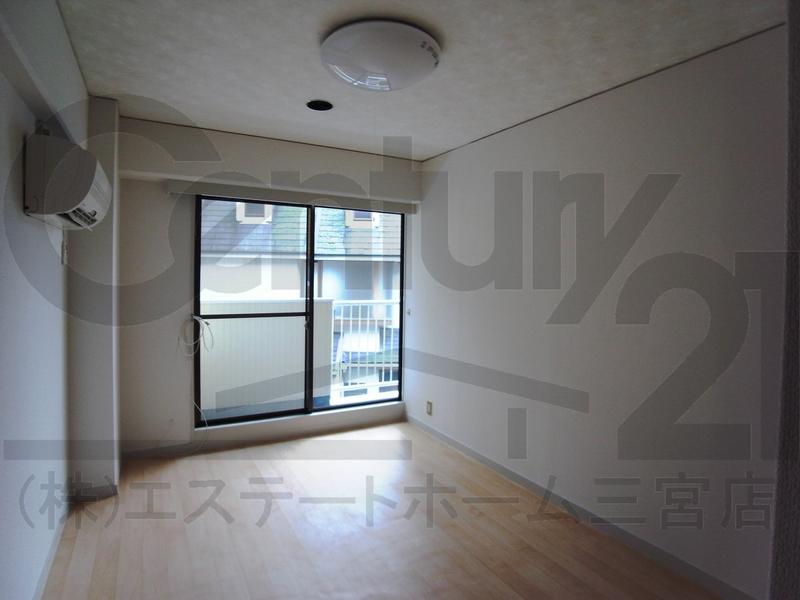 物件番号: 1025850259 第5スカイマンション  神戸市中央区北野町4丁目 3LDK マンション 画像11