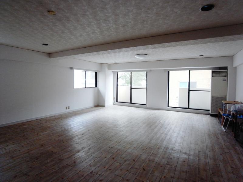 物件番号: 1025850259 第5スカイマンション  神戸市中央区北野町4丁目 3LDK マンション 画像16