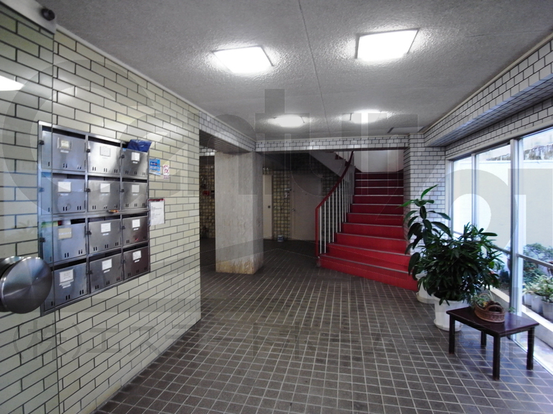 物件番号: 1025850260 第3スカイマンション  神戸市中央区北野町4丁目 3LDK マンション 画像19