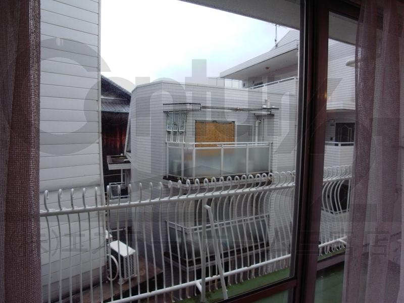 物件番号: 1025862909 第3スカイマンション  神戸市中央区北野町4丁目 3LDK マンション 画像17