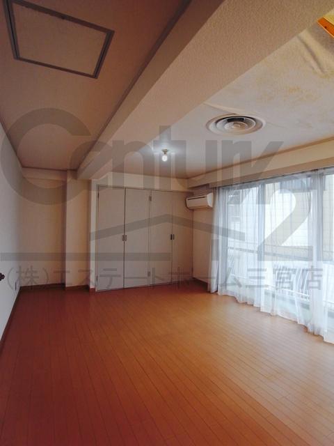 物件番号: 1025850260 第3スカイマンション  神戸市中央区北野町4丁目 3LDK マンション 画像2
