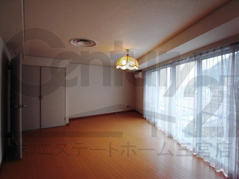 物件番号: 1025850260 第3スカイマンション  神戸市中央区北野町4丁目 3LDK マンション 画像5