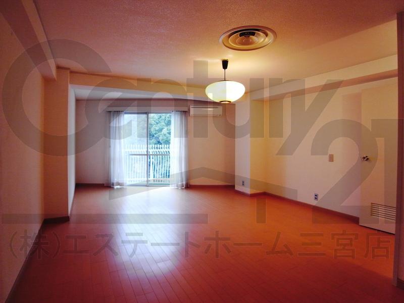 物件番号: 1025850260 第3スカイマンション  神戸市中央区北野町4丁目 3LDK マンション 画像13