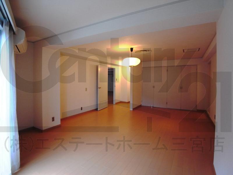 物件番号: 1025850260 第3スカイマンション  神戸市中央区北野町4丁目 3LDK マンション 画像14