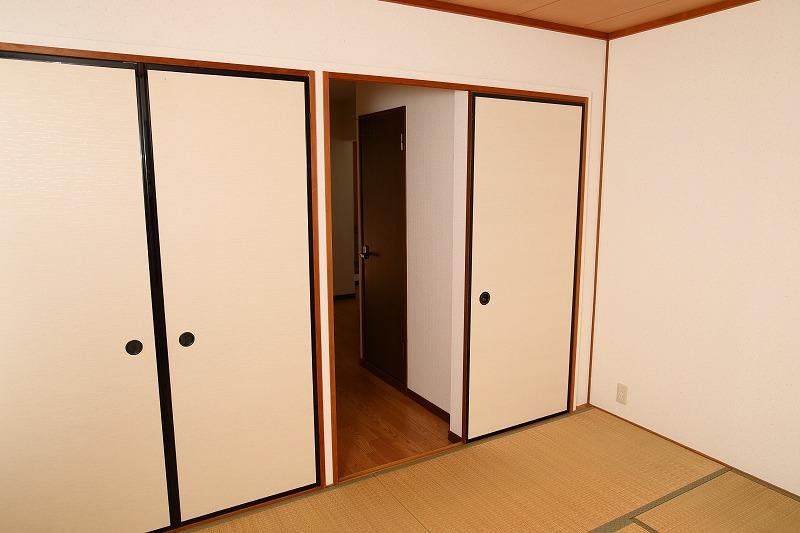 物件番号: 1025850288 俊成マンション  神戸市中央区宮本通5丁目 2DK マンション 画像3