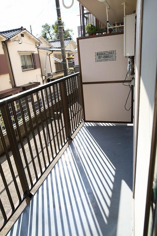 物件番号: 1025850288 俊成マンション  神戸市中央区宮本通5丁目 2DK マンション 画像6
