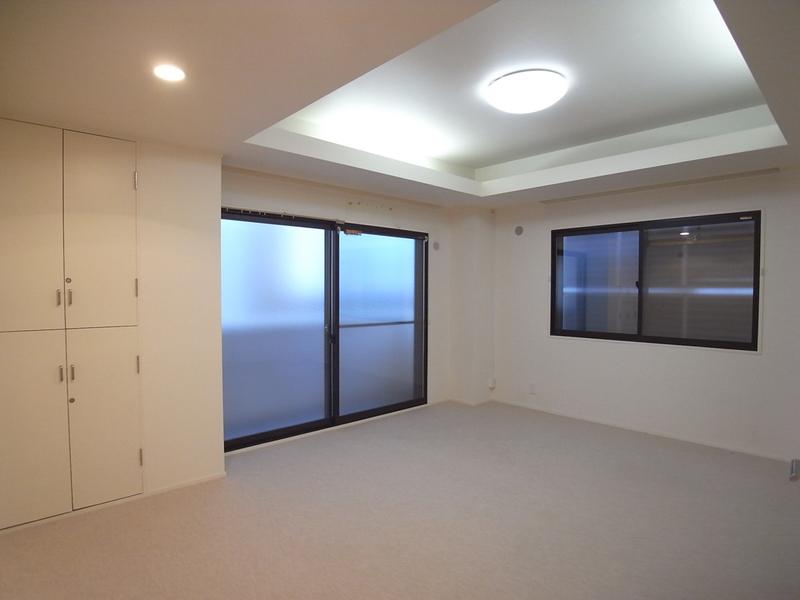 物件番号: 1025850309 ヒルビューマンション  神戸市中央区山本通5丁目 2LDK マンション 画像5
