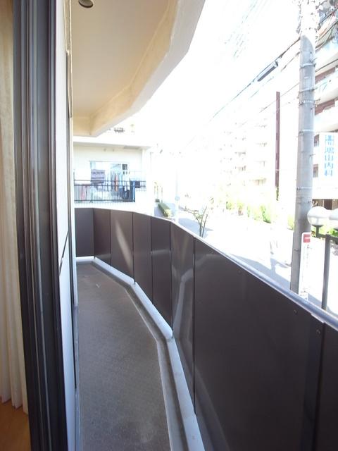 物件番号: 1025850309 ヒルビューマンション  神戸市中央区山本通5丁目 2LDK マンション 画像14