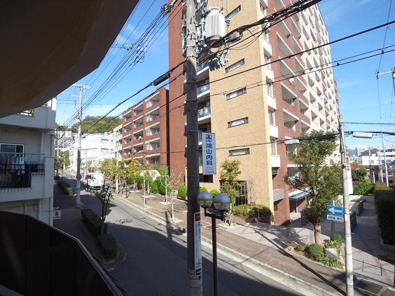 物件番号: 1025850309 ヒルビューマンション  神戸市中央区山本通5丁目 2LDK マンション 画像27
