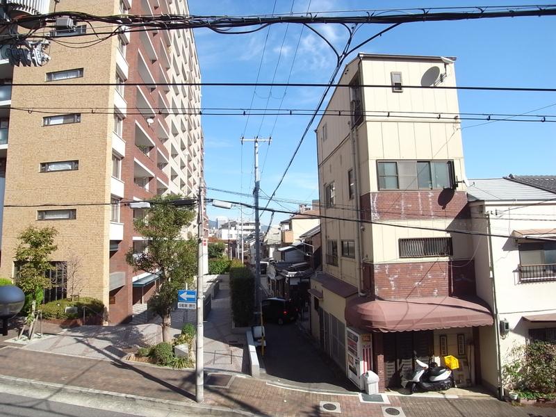 物件番号: 1025850309 ヒルビューマンション  神戸市中央区山本通5丁目 2LDK マンション 画像28