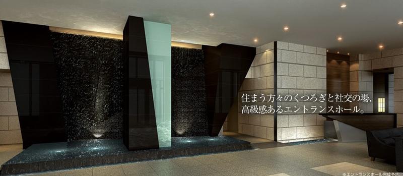 物件番号: 1025866654 神戸ハーバータワー  神戸市中央区海岸通6丁目 3LDK マンション 画像5