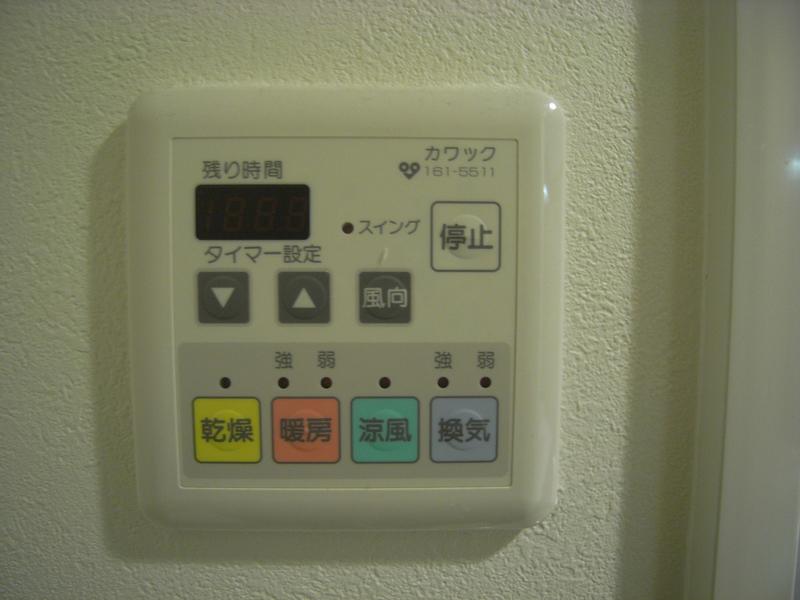 物件番号: 1025851232 リーガル神戸下山手  神戸市中央区下山手通3丁目 1LDK マンション 画像11