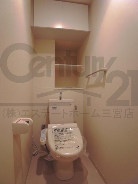 物件番号: 1025851261 リブレ御影  神戸市東灘区御影郡家2丁目 1SLDK マンション 画像6