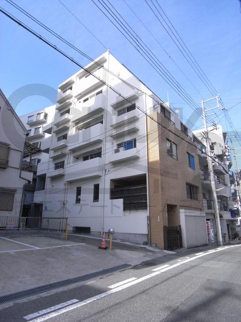 AQUA神戸花隈 301の外観