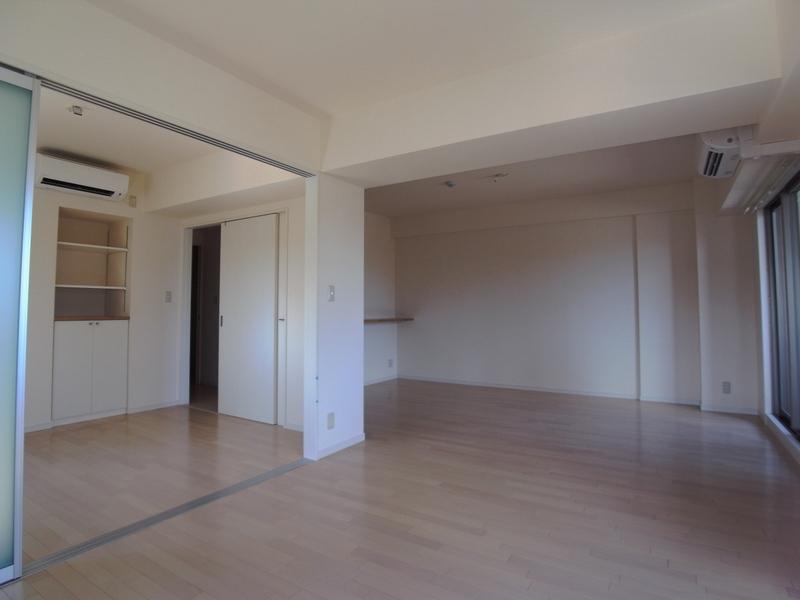 物件番号: 1025851461 Villa ovest(ヴィラ オーベスト)  神戸市中央区国香通2丁目 1LDK マンション 画像4