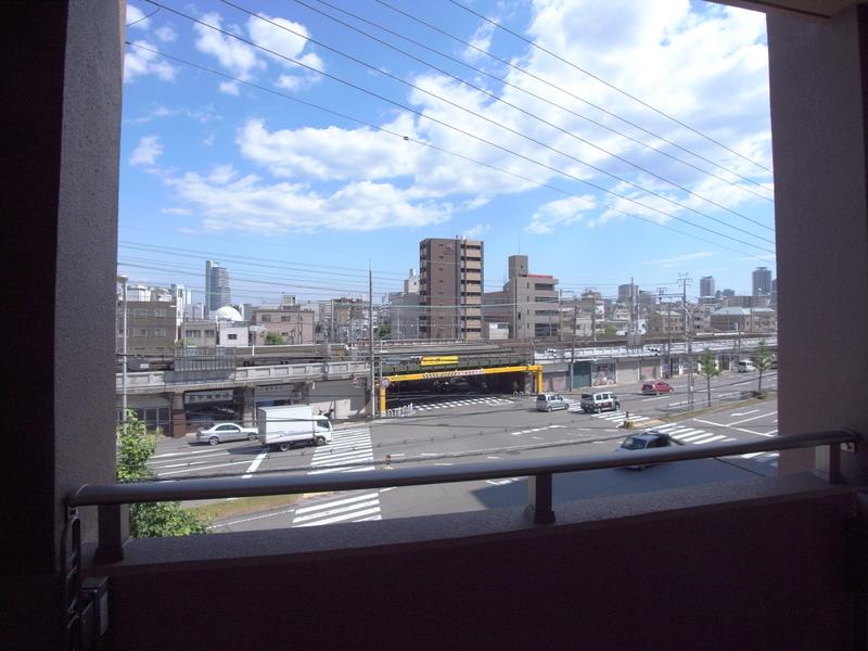物件番号: 1025851461 Villa ovest(ヴィラ オーベスト)  神戸市中央区国香通2丁目 1LDK マンション 画像9
