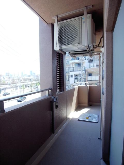 物件番号: 1025851461 Villa ovest(ヴィラ オーベスト)  神戸市中央区国香通2丁目 1LDK マンション 画像10