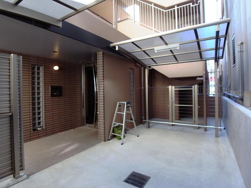 物件番号: 1025851461 Villa ovest(ヴィラ オーベスト)  神戸市中央区国香通2丁目 1LDK マンション 画像19
