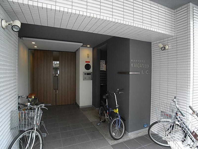 物件番号: 1025874898 ワコーレ海岸通I.C.  神戸市中央区海岸通4丁目 1R マンション 画像15