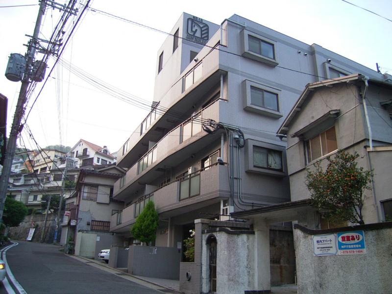 物件番号: 1025864502 サンビルダー新神戸  神戸市中央区熊内町9丁目 2LDK マンション 画像6