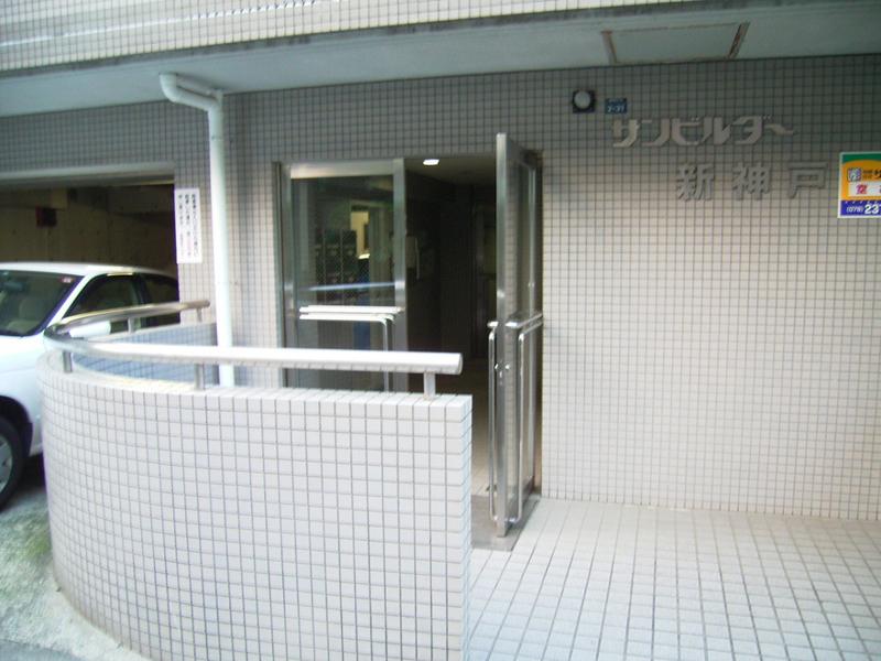 物件番号: 1025864502 サンビルダー新神戸  神戸市中央区熊内町9丁目 2LDK マンション 画像7