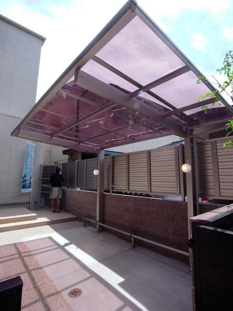物件番号: 1025851627 Wisteria熊内  神戸市中央区熊内町5丁目 1LDK マンション 画像14