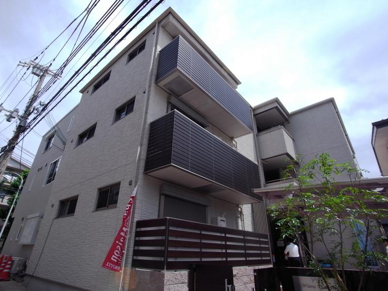 物件番号: 1025851627 Wisteria熊内  神戸市中央区熊内町5丁目 1LDK マンション 画像15
