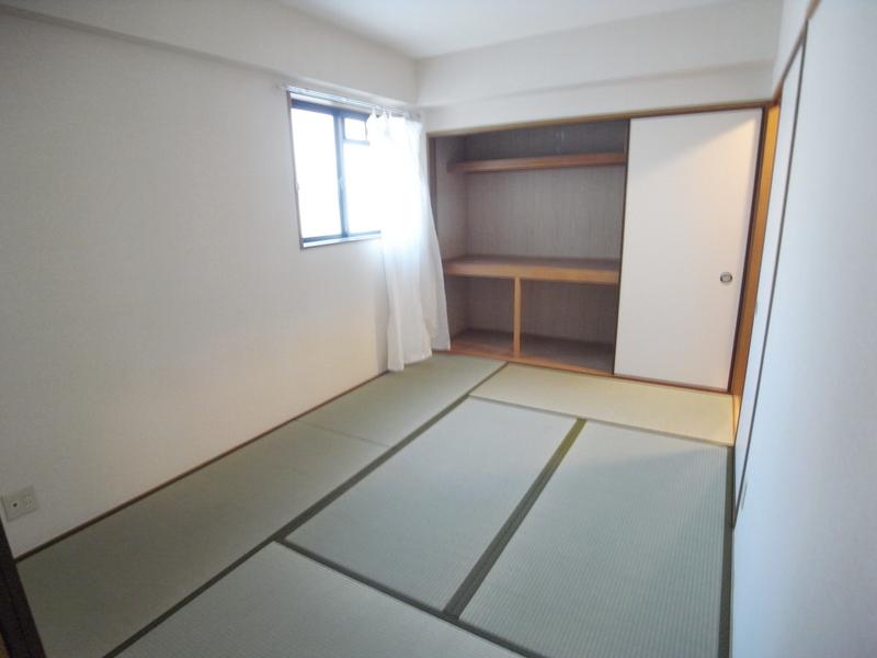 物件番号: 1025875328 新神戸ネクステージ  神戸市中央区生田町3丁目 2LDK マンション 画像2