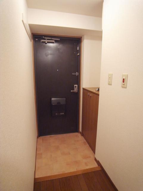 物件番号: 1025870839 新神戸ネクステージ  神戸市中央区生田町3丁目 2LDK マンション 画像7