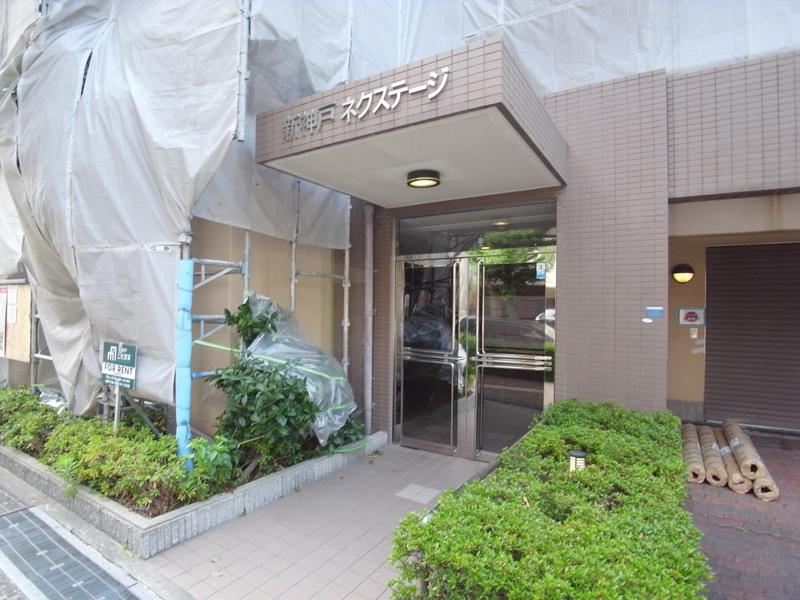 物件番号: 1025870839 新神戸ネクステージ  神戸市中央区生田町3丁目 2LDK マンション 画像11