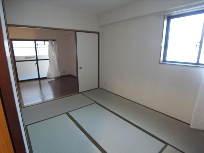 物件番号: 1025875328 新神戸ネクステージ  神戸市中央区生田町3丁目 2LDK マンション 画像15