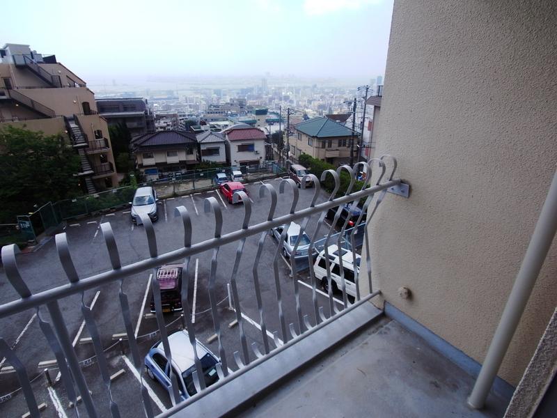 物件番号: 1025860206 上春日野ハイツ  神戸市中央区神仙寺通4丁目 1LDK マンション 画像16