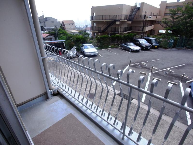 物件番号: 1025852184 上春日野ハイツ  神戸市中央区神仙寺通4丁目 1LDK マンション 画像12