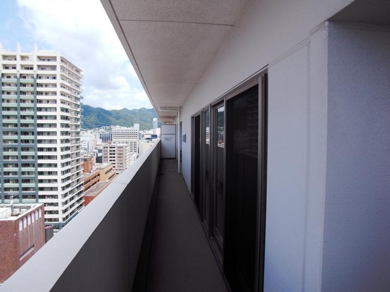 物件番号: 1025871131 ベリスタ神戸旧居留地  神戸市中央区海岸通 3LDK マンション 画像16