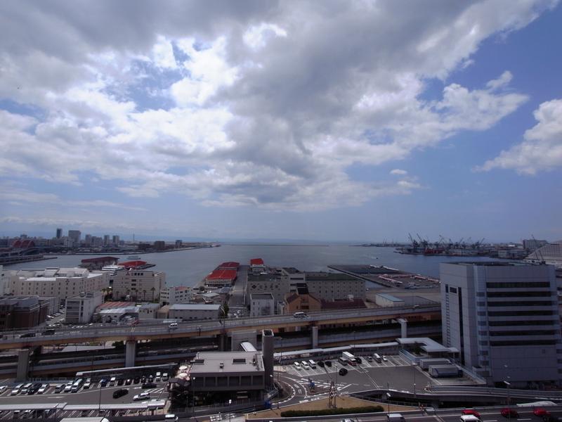 物件番号: 1025871131 ベリスタ神戸旧居留地  神戸市中央区海岸通 3LDK マンション 画像19