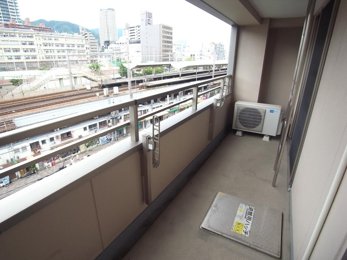 物件番号: 1025852966 ルミエール オクティア  神戸市中央区元町通3丁目 1LDK マンション 画像15