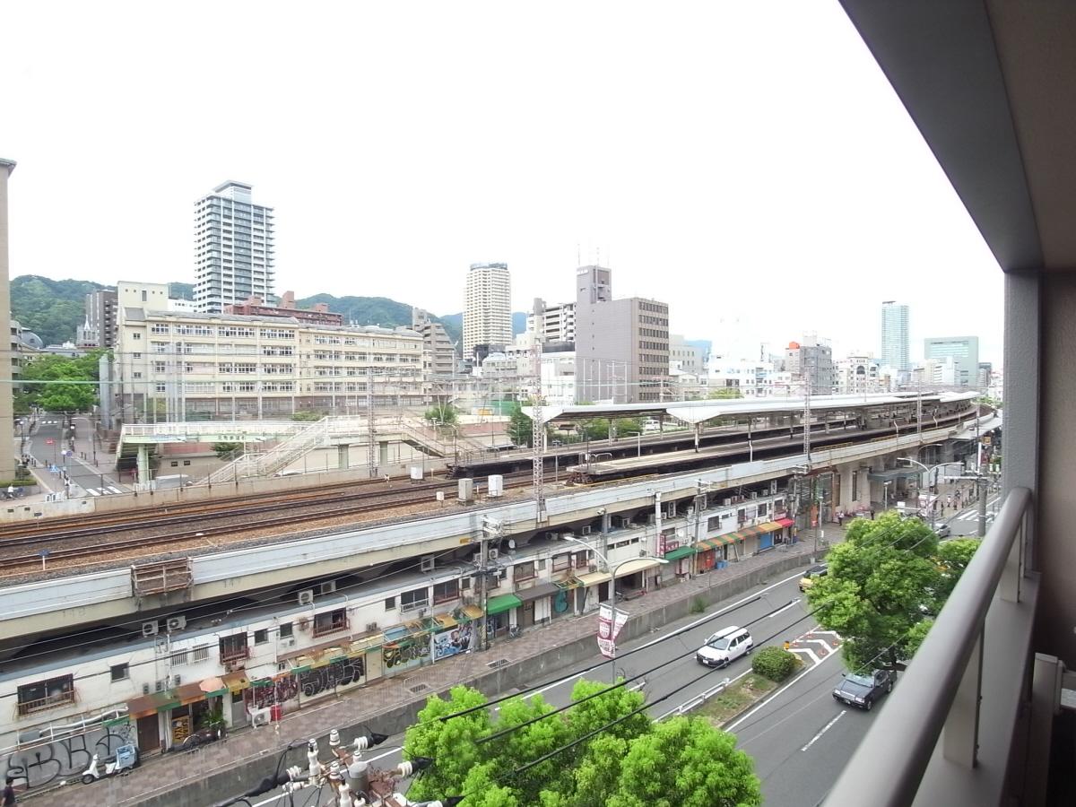 物件番号: 1025852966 ルミエール オクティア  神戸市中央区元町通3丁目 1LDK マンション 画像16