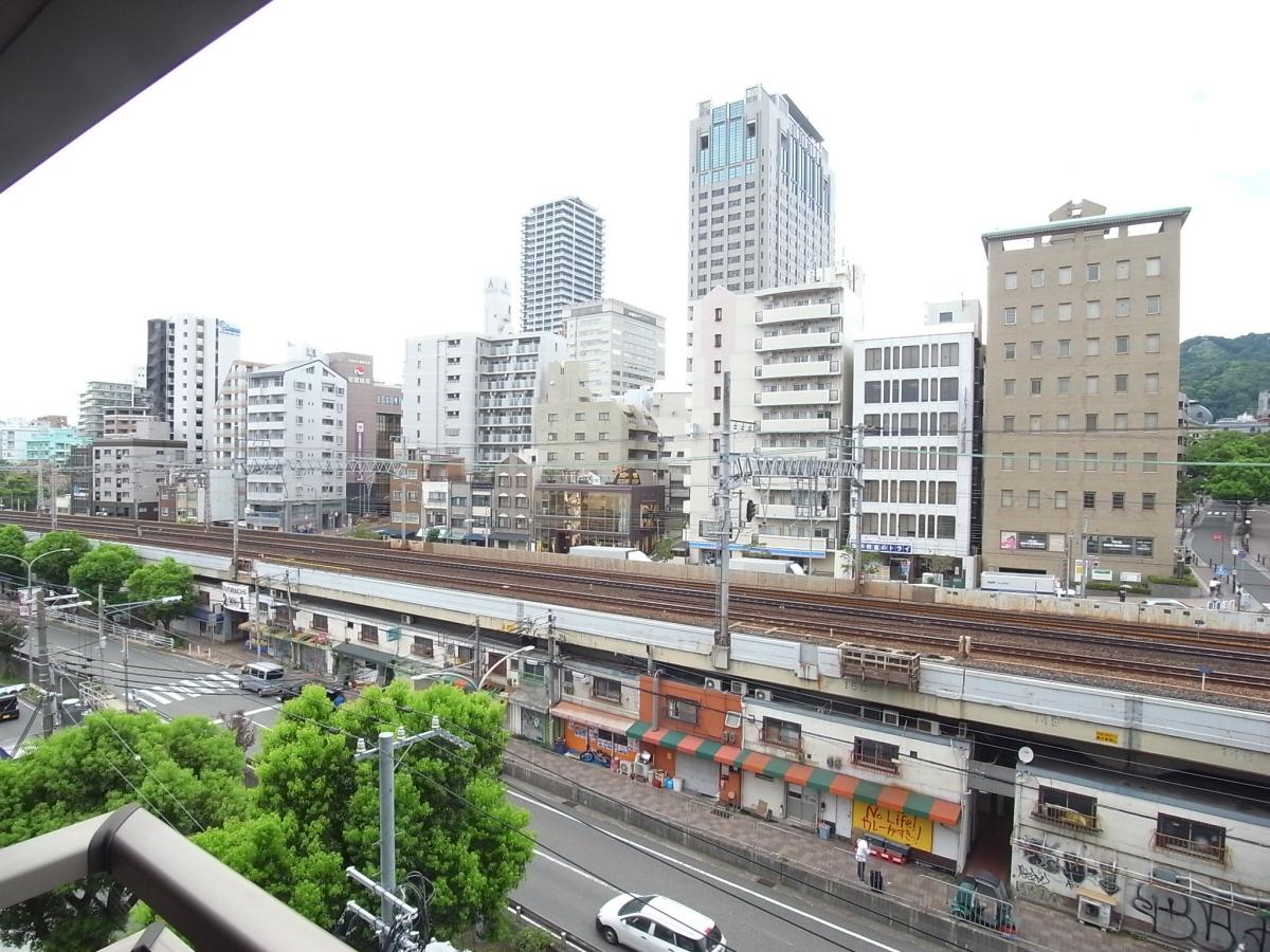 物件番号: 1025852966 ルミエール オクティア  神戸市中央区元町通3丁目 1LDK マンション 画像17