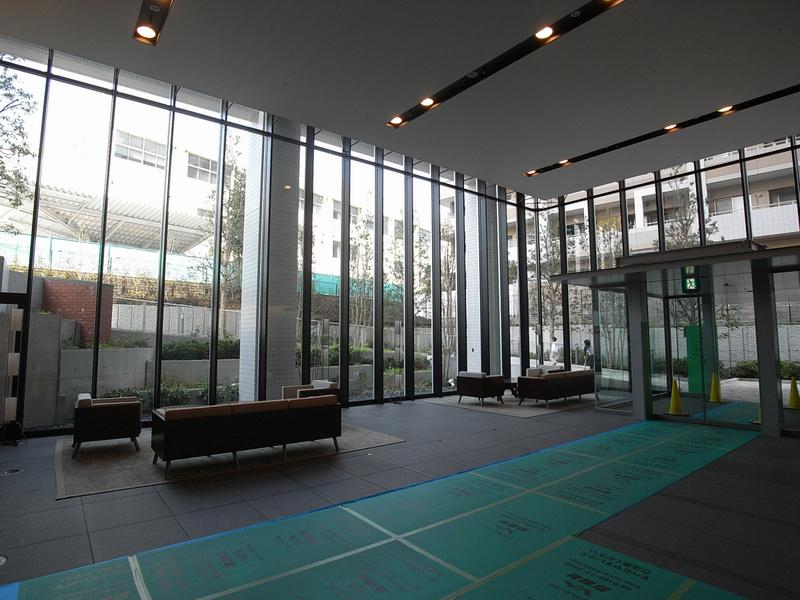 物件番号: 1025853372 トア山手 ザ・神戸タワー  神戸市中央区中山手通3丁目 2LDK マンション 画像13
