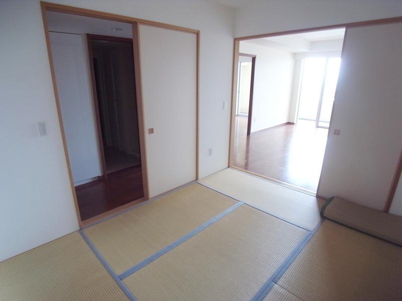 物件番号: 1025853372 トア山手 ザ・神戸タワー  神戸市中央区中山手通3丁目 2LDK マンション 画像7