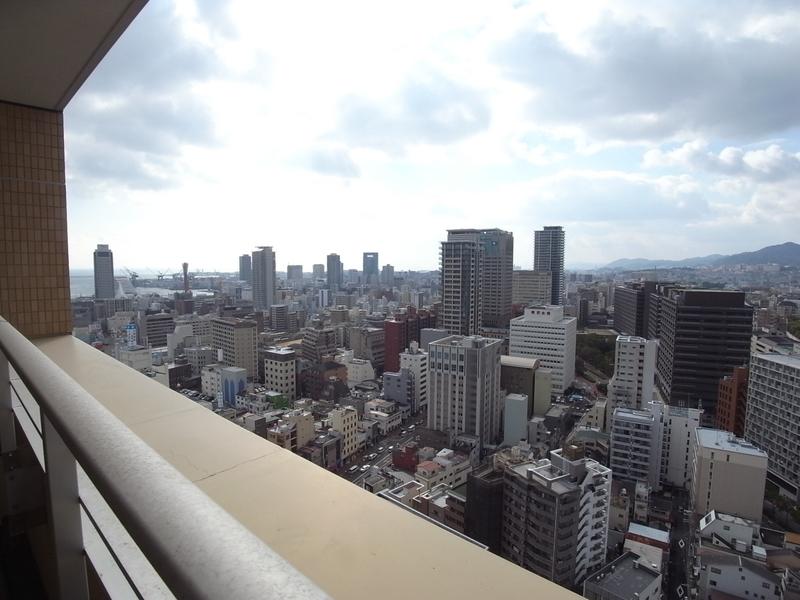 物件番号: 1025853372 トア山手 ザ・神戸タワー  神戸市中央区中山手通3丁目 2LDK マンション 画像11