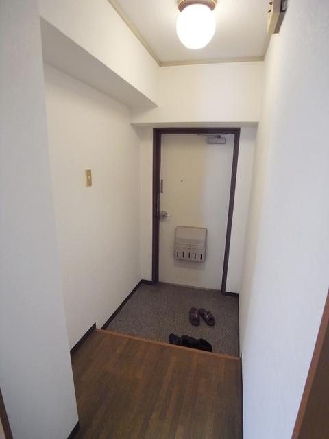 物件番号: 1025874211 タウンハウス熊内  神戸市中央区熊内町4丁目 2LDK マンション 画像19