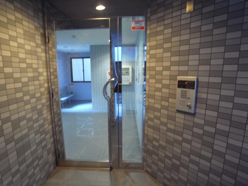 物件番号: 1025855045 ホロン・コート神戸  神戸市兵庫区塚本通1丁目 2LDK マンション 画像18