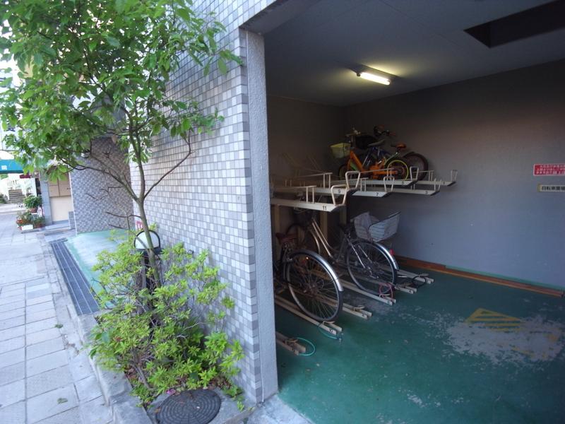 物件番号: 1025855045 ホロン・コート神戸  神戸市兵庫区塚本通1丁目 2LDK マンション 画像16