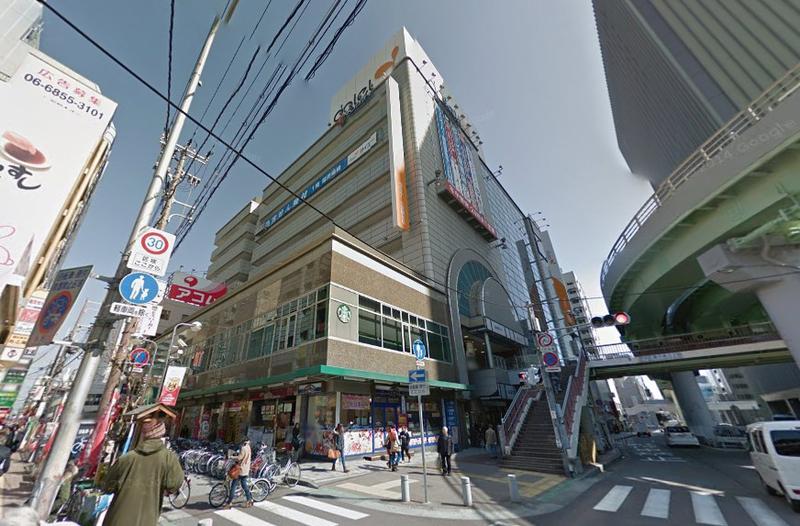 物件番号: 1025869954 ワコーレシティ神戸三宮  神戸市中央区浜辺通6丁目 3LDK マンション 画像25