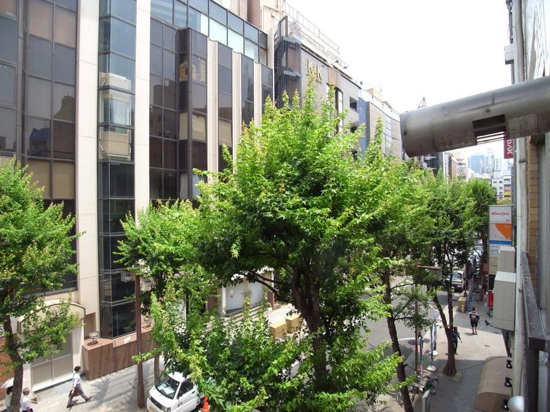物件番号: 1025855639 中一東ビル  神戸市中央区中山手通1丁目 3DK マンション 画像13