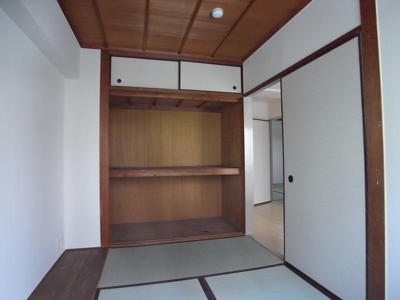 物件番号: 1025855639 中一東ビル  神戸市中央区中山手通1丁目 3DK マンション 画像14
