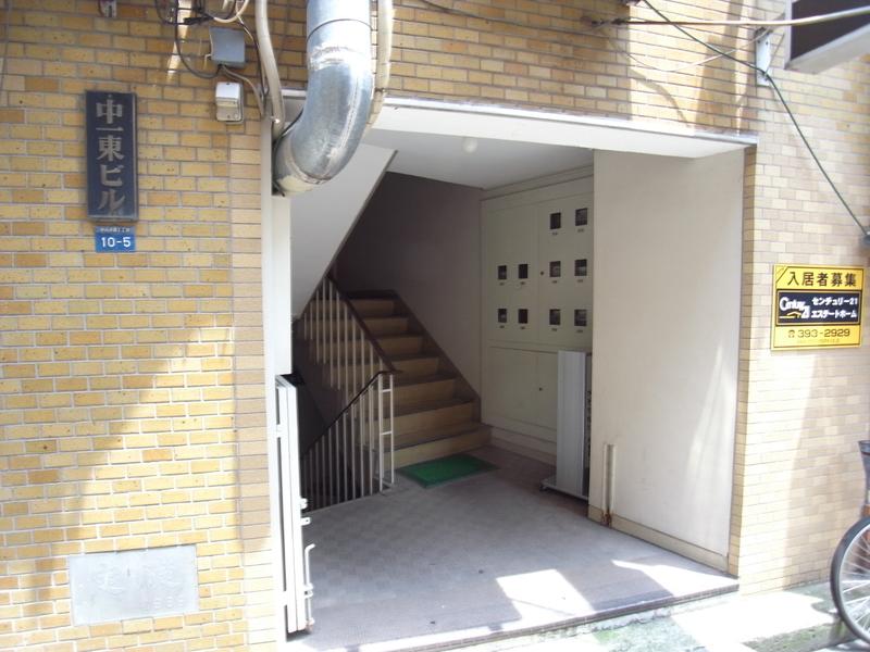 物件番号: 1025855639 中一東ビル  神戸市中央区中山手通1丁目 3DK マンション 画像15